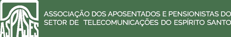 Aspases - Associação dos Aposentados e Pensionistas do Setor de Telecomunicações do ES